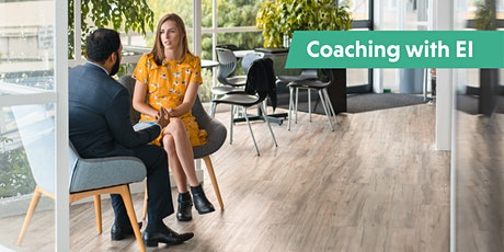 Coaching with EI tickets