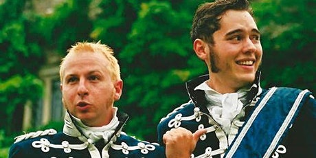 Twelfth Night, presented by British Touring Shakespeare tickets