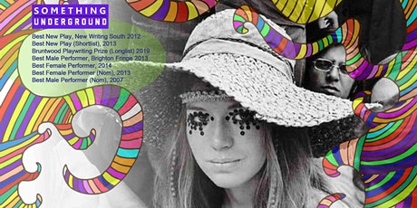 The Spirit of Woodstock, presented by Something Underground tickets