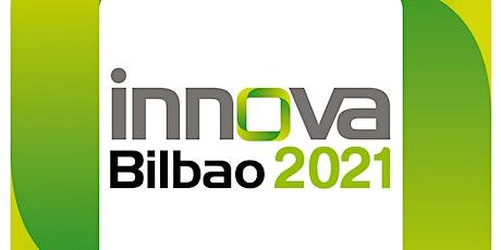 Innova Bilbao 2021 entradas
