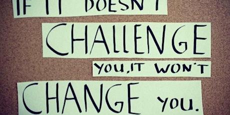 Career Kickstart Challenge- 5 day tickets
