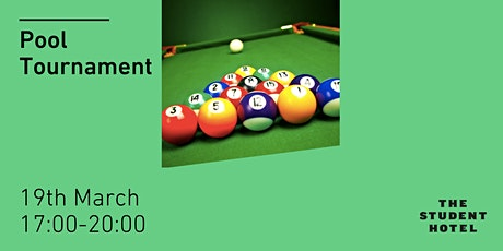 Pool Tournament - West is Best! tickets