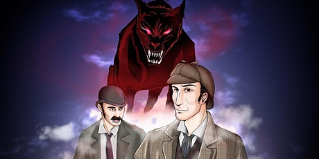 The Hound Of The Baskervilles, presented by British Touring Shakespeare tickets