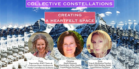 Collective Constellations Circle tickets