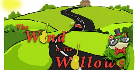 Wind In The Willows tickets