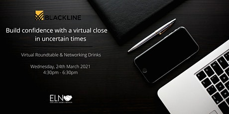 Virtual Roundtable & Networking:  Financial Close tickets