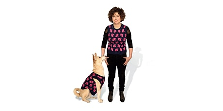 Juliet Meyers: This Flipping Rescue Dog Has Ruined My Life tickets
