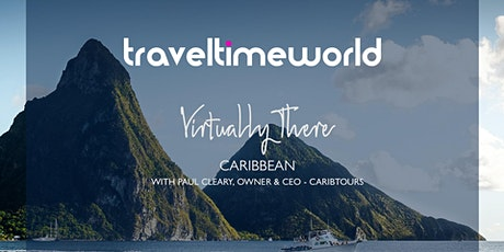 Virtually There - Caribbean tickets