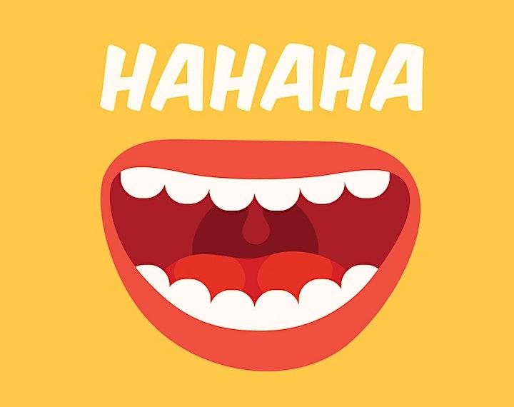SWAP Programme: Laugh till you SWAP image