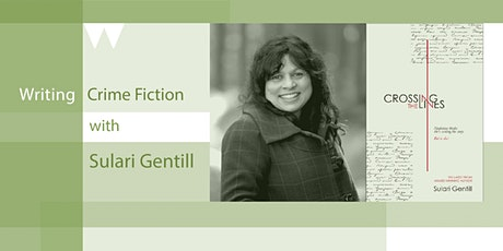 Writing Crime Fiction with Sulari Gentill tickets