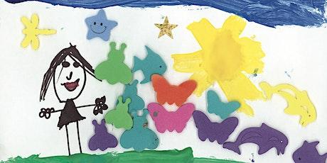 Using Nurture Principles in Delivering Group Work with Children in Schools tickets