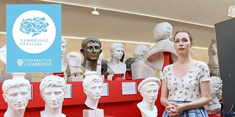 Curator's Tour: Casting Light on Classical Sculpture tickets