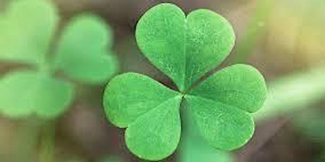 ST. PATRICK'S DAY MINDFULNESS SESSION tickets