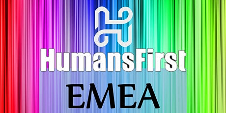 HumansFirst EMEA Monday Power Hour tickets
