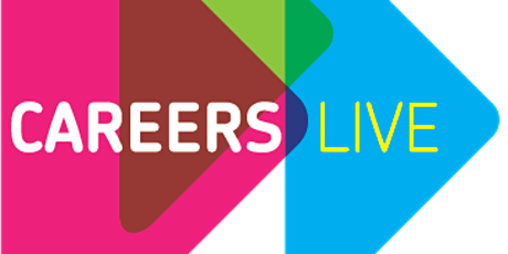 Careers Live 2021 tickets