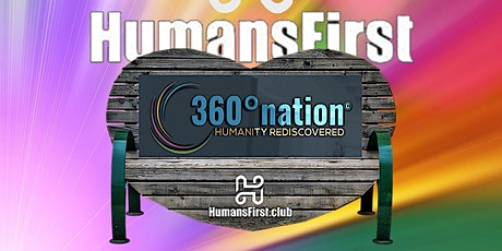 Friendship Bench Global Collaboration with 360 Nation & HumansFirst tickets