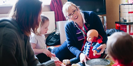 Family Nurse Partnership Provider Leads and Commissioners Update webinar tickets