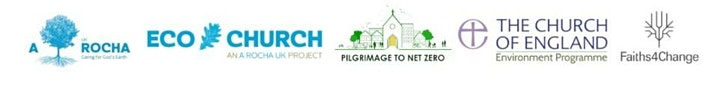 Eco Church North West - Continuing our pilgrimage to net zero image