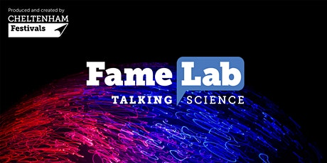 FameLab Cambridge Final tickets