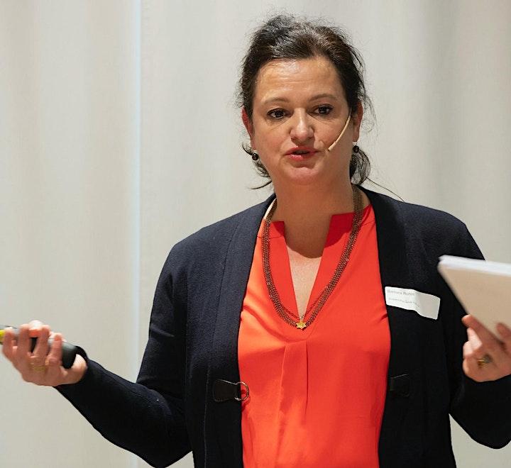 Transform Evening - Talkreihe zu Sexismus & Medien: Bild