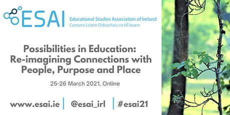 ESAI Conference 2021 tickets
