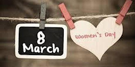 Words to Inspire - International Women's Day Tickets