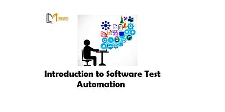 Introduction To Software Test Automation 1 Day Training in Irvine, CA tickets