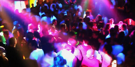 BUCKINGHAMSHIRE NEW YEAR'S EVE PARTY FOR 30s to 60s PLUS - FRI 31 DEC 2021 tickets