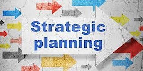Strategic & Operational Planning for Results biglietti