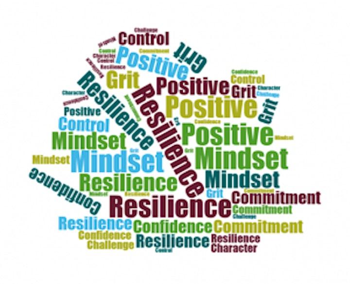 Building Resilience webinar image
