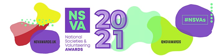 The National Societies & Volunteering Awards 2021 image
