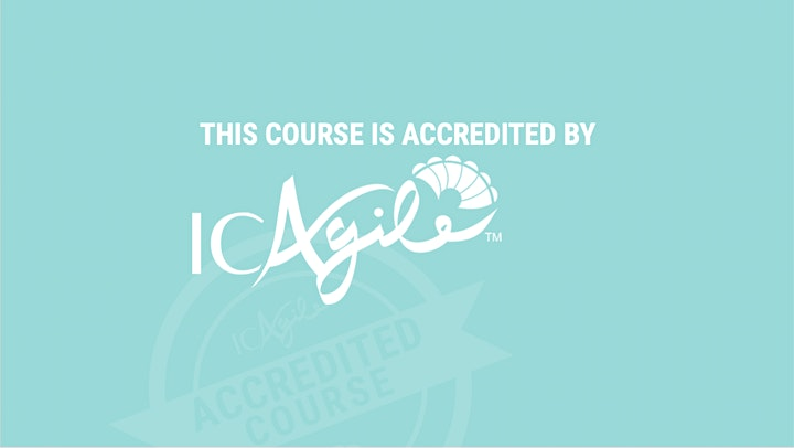 Organizing for Business Agility (ICAgile Accredited) image