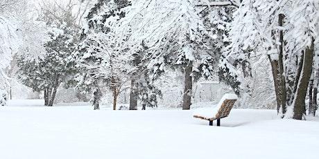 Winter Reflection Workshop tickets