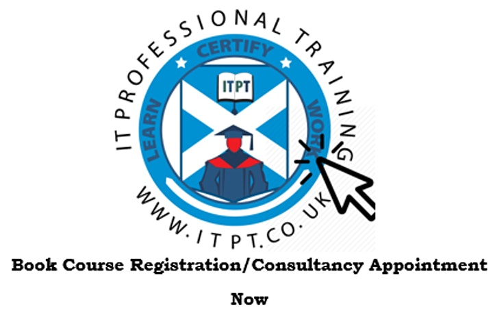 Free Funded Cyber Security Essential Course at ITPT Edinburgh image