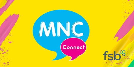 #MNCCONNECT: Uniting Small Businesses across the UK tickets