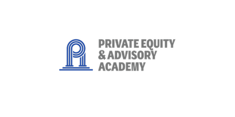 Private Equity & Advisory Academy tickets