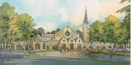 Mid-Day Mass - Wednesday tickets