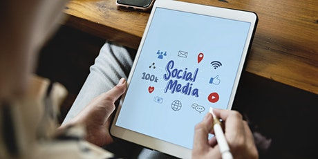 Social Media and your business in 2021 + Website questions tickets