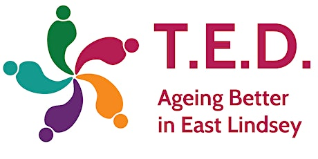 TED in East Lindsey Learning Event tickets