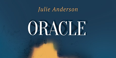 Oracle with Julie Anderson tickets