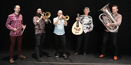 Mehmet Polat Quintet tickets
