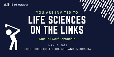 Life Sciences on the Links tickets