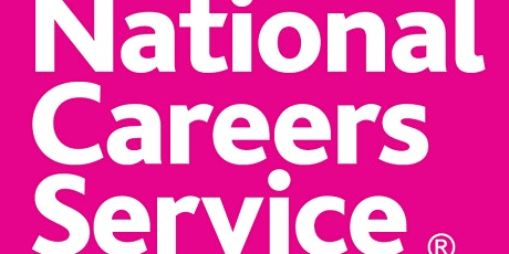 National Careers Service Executive and Professionals Workshop 19/03 tickets