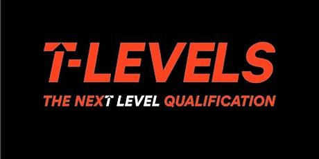 Hospitality T Level: Employer and Provider Webinar tickets