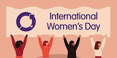 Hulme International Women's Day tickets