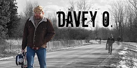 Music in the Garden: Davey O. tickets
