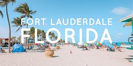 Ft. Lauderdale Training Event entradas