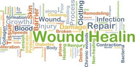 Wound Care - Promoting self care during COVID and beyond tickets