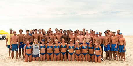 Delaware State Parks Beach Patrol Tryout: February 27, 2021 tickets