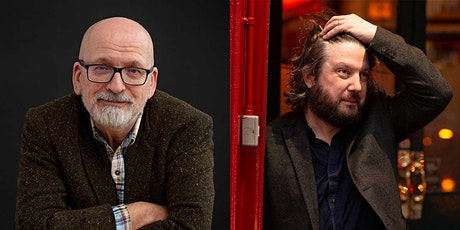Roddy Doyle and Patrick Freyne tickets